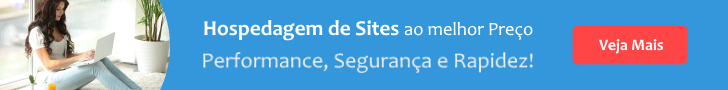 Hospedagem de Sites com cPanel, Domínio, Emails, PHP, Mysql, SSL grátis e Suporte 24h